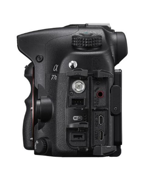 Sony A77II Digital SLR Camera - Body Only