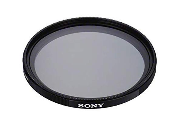 Sony VF-55CPAM2 - Filter - circular polarizer - 55 mm - for Sony SAL18552, SAL35F18, SAL552002, SAL85F28, SEL1670, SEL18135, SEL2870, SEL50M28