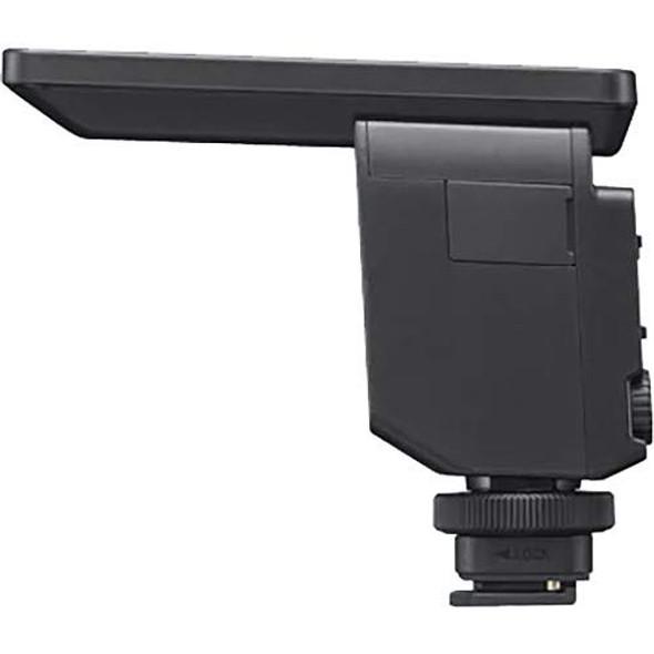 Digital Shotgun Microphone - ECM-B1M