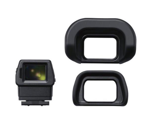 Sony FDAEV1MK Electronic Viewfinder Kit (Black)