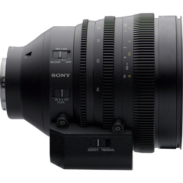Sony FE C 16-35mm T3.1 G E-Mount Lens
