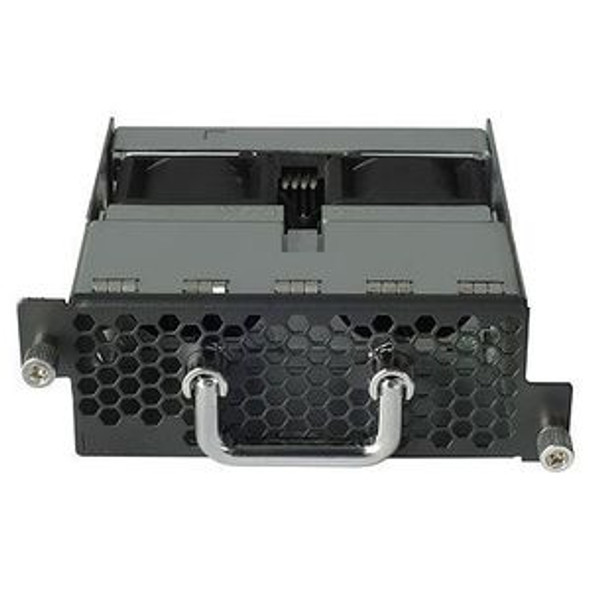 HPE A58x0AF Front (port side) to Back (power side) Airflow Fan Tray - JC683A
