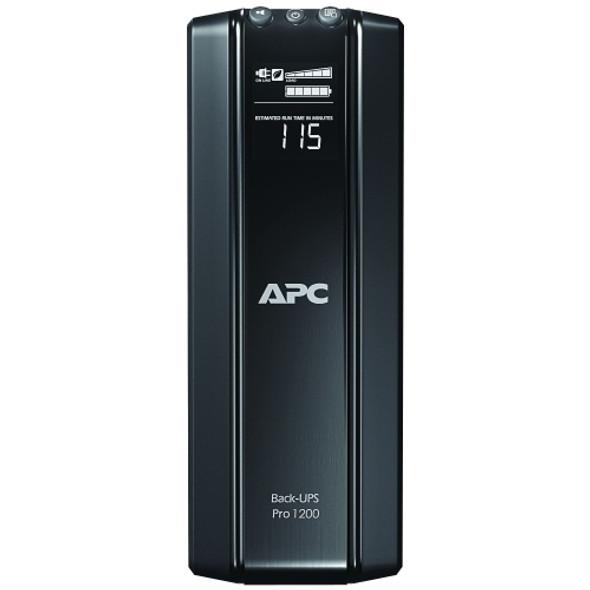 APC by Schneider Electric Back-UPS RS BR1200GI 1200VA Tower UPS - BR1200GI