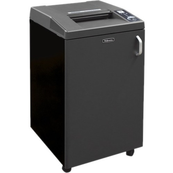 Fellowes Fortishred 5850C TAA Compliant Cross-Cut Shredder - 3350401