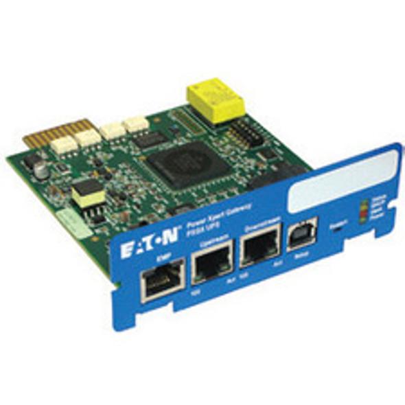 Eaton Power Xpert Gateway PXGX Remote Management Adapter - PXGXUPS