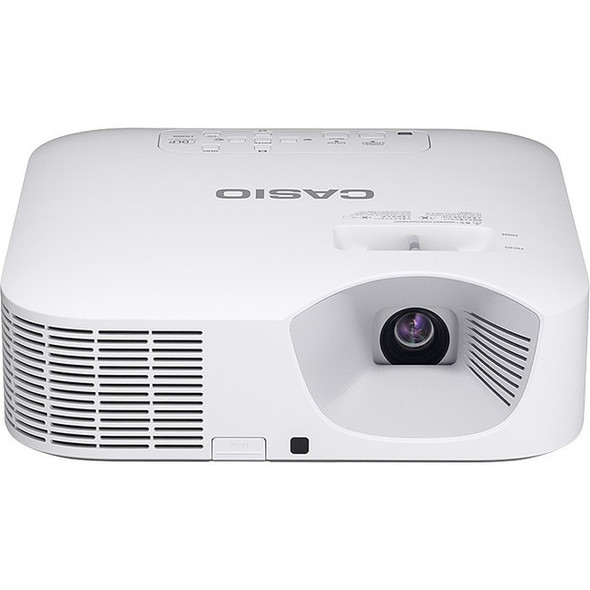 Casio Advanced DLP Projector - 4:3 - White - XJ-F11X