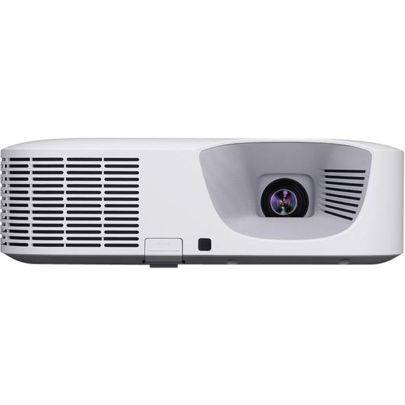 Casio Advanced XJ-F101W DLP Projector - 16:10 - White - XJ-F101W