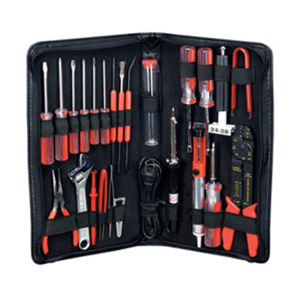 Black Box Technician's Tool Kit - FT812-R2