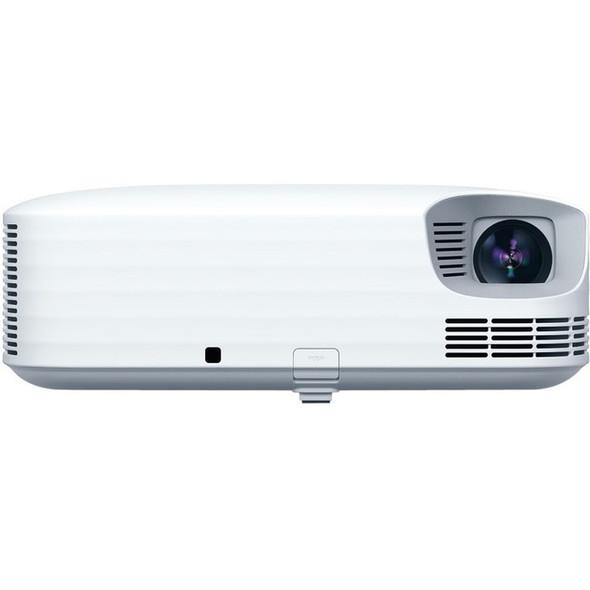 Casio Superior XJ-S400WN DLP Projector - 16:10 - White - XJ-S400WN