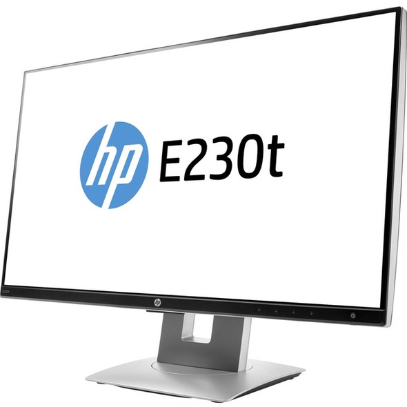 "HP Business E230t 23"" LCD Touchscreen Monitor - 16:9 - 5 ms - W2Z50A8#ABA"