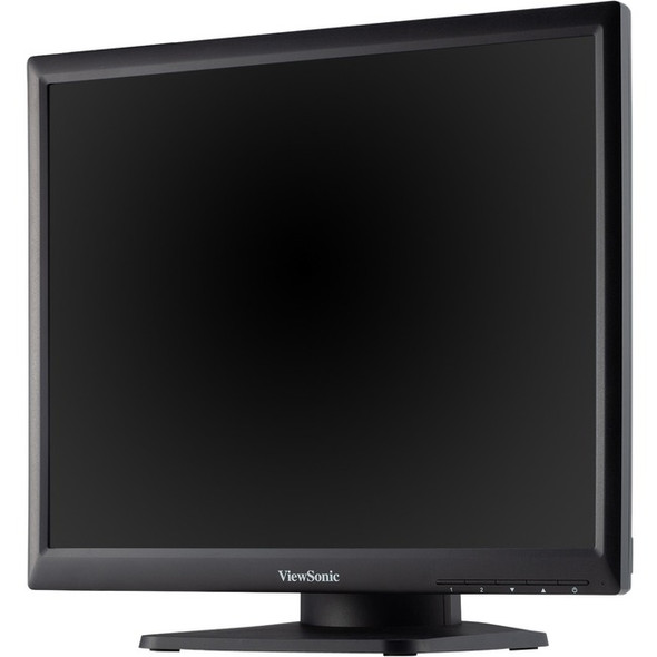 "Viewsonic TD1711 17"" LCD Touchscreen Monitor - 5:4 - 5 ms GTG - TD1711"