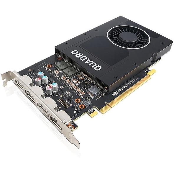 Lenovo Quadro P2000 Graphic Card - 5 GB GDDR5 - 4X60N86662