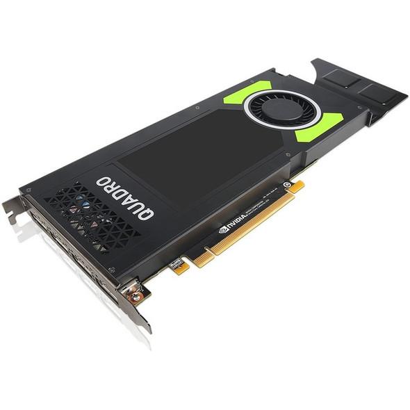 Lenovo Quadro P4000 Graphic Card - 8 GB GDDR5 - Full-height - 4X60N86663