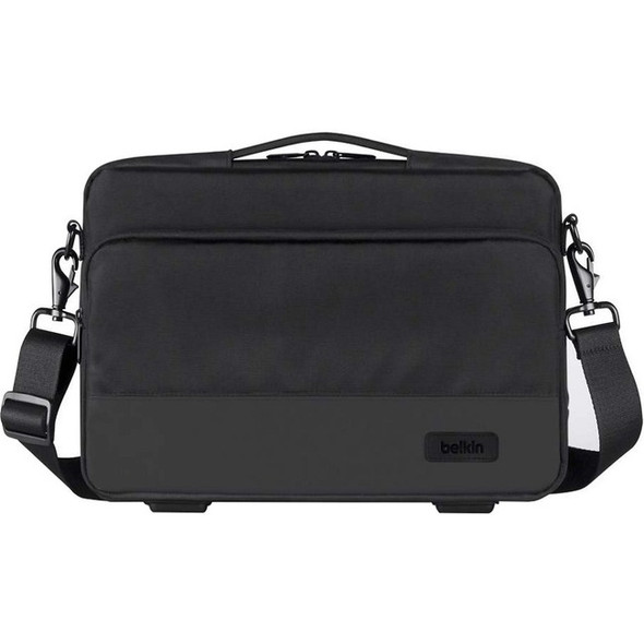 """Belkin Air Protect Carrying Case (Sleeve) for 11"""" Chromebook - Black - B2A074-C00"""