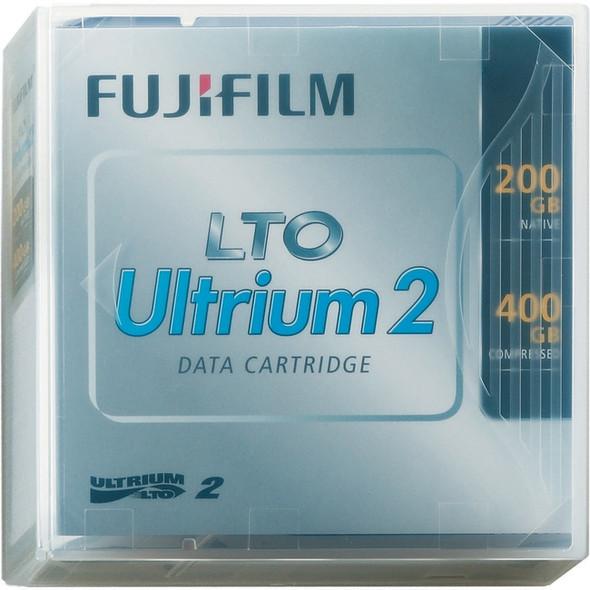 Fujifilm LTO Ultrium 2 Data Cartridge - 600003229