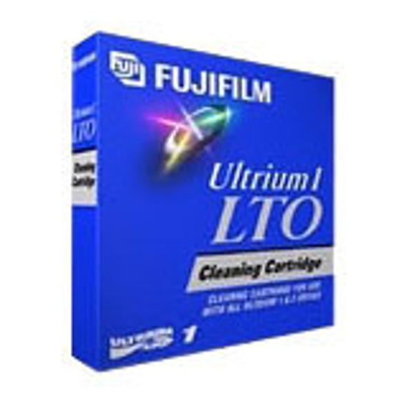 Fujifilm LTO Ultrium Cleaning Cartridge - 600004292