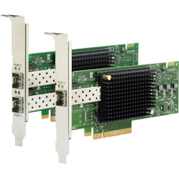 Lenovo Emulex 16Gb Gen6 FC Dual-port HBA - 01CV840