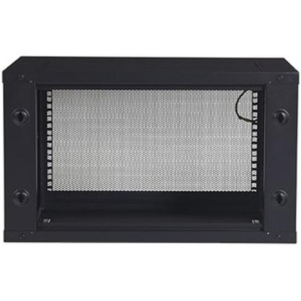 APC by Schneider Electric NetShelter WX 6U Wall Mount Cabinet - AR106