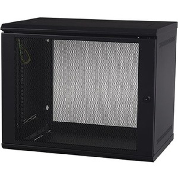 APC by Schneider Electric NetShelter WX 9U Wall Mount Cabinet - AR109