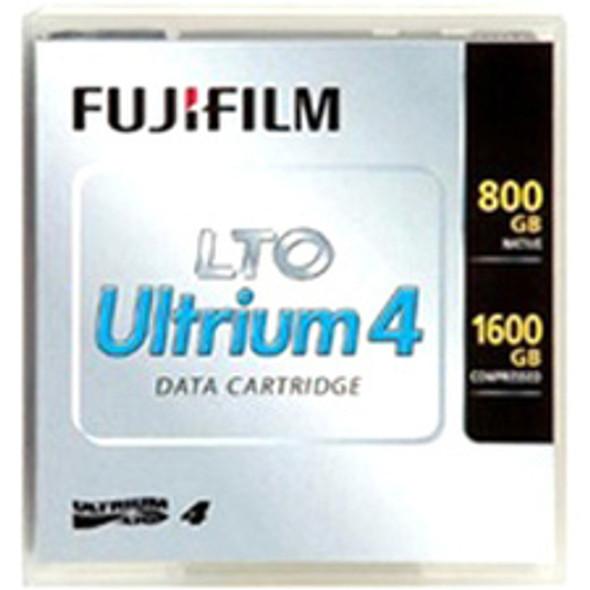 Fujifilm LTO Ultrium 4 Data Cartridge - 15716800