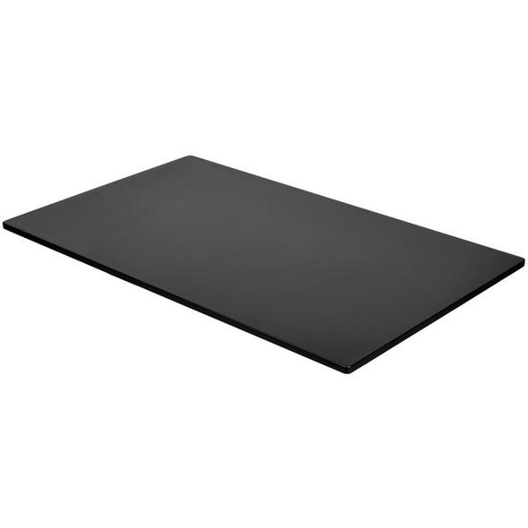 "Tripp Lite WorkWise Sit Stand Desk Top for Height Adjustable Standing Desk Black 48"" - WWTOP48-BK"