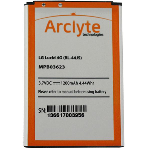 Arclyte LG Batt LG Cayman; LS840; Lucid 4G - MPB03623