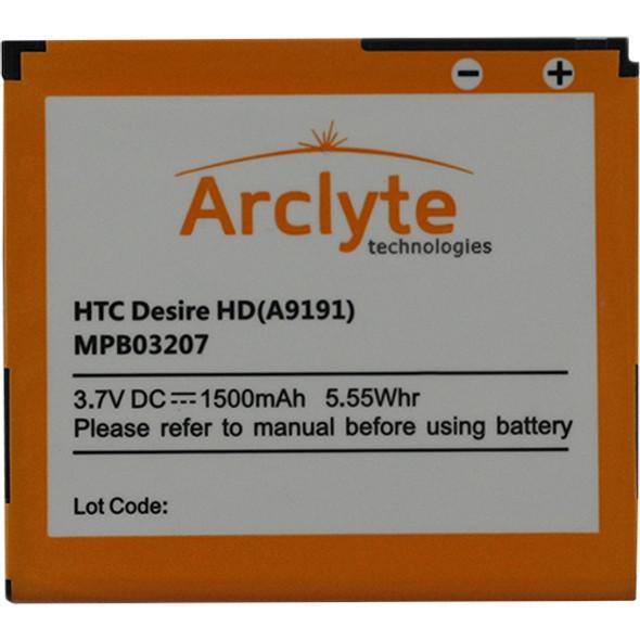 Arclyte HTC Batt 7 Surround; 8788; A9191; Desire - MPB03207