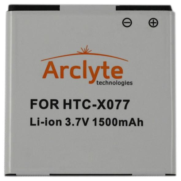 Arclyte HTC Batt Amaze 4G; EVO 3D; EVO 3D G14 - MPB03216