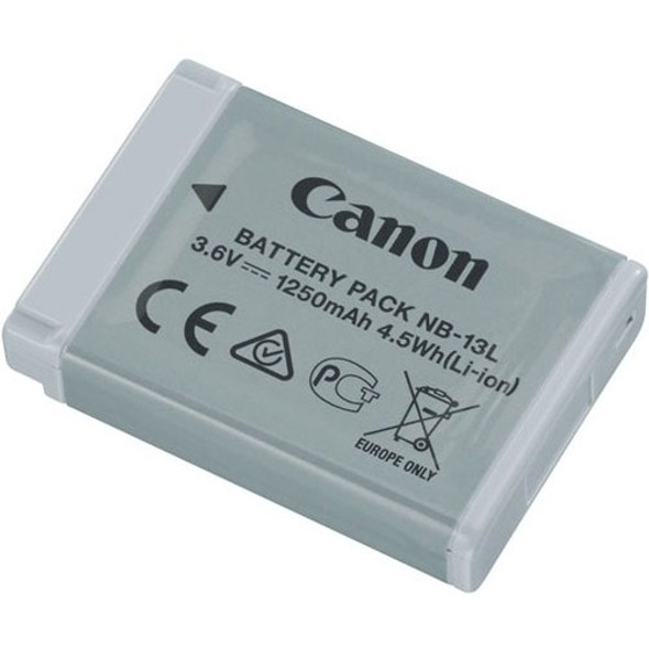 Canon Battery Pack NB-13L - 9839B001