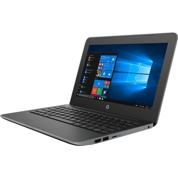 "HP Stream 11 Pro G5 11.6"" Netbook - 1366 x 768 - Pentium Silver N5000 - 4 GB RAM - 128 GB Flash Memory - 5VD76UT#ABA"