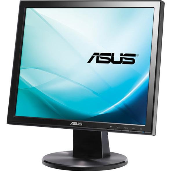 Asus Vb199t P Led Display 19 Inch 1280 X 1024 250 Cd/m2