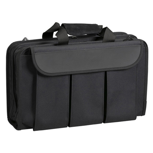 Black Box FT105A Carrying Case Tools - Black - FT105A