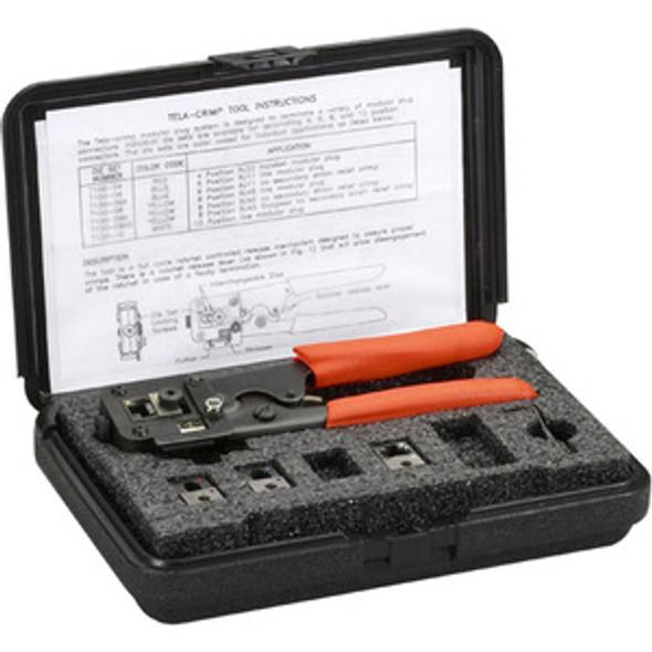 Black Box Universal RJ Tool Kit - FT047A