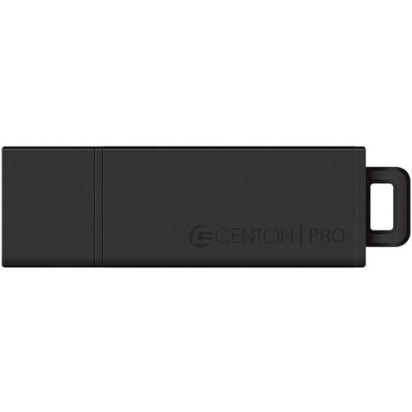 Centon 128GB DataStick Pro2 USB 2.0 Flash Drive - S1B-U2T2-128G