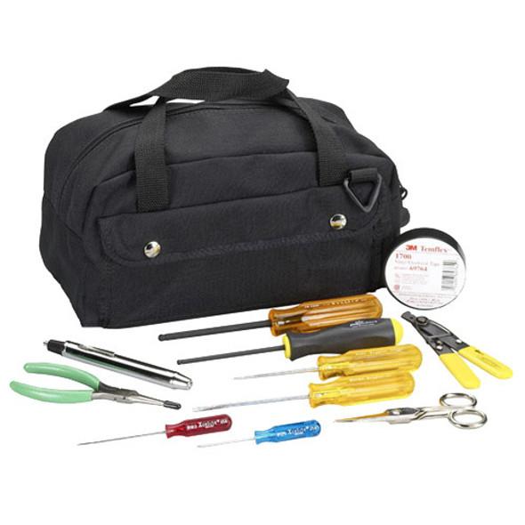 Black Box General-Purpose Tool Kit - FT815A-R2