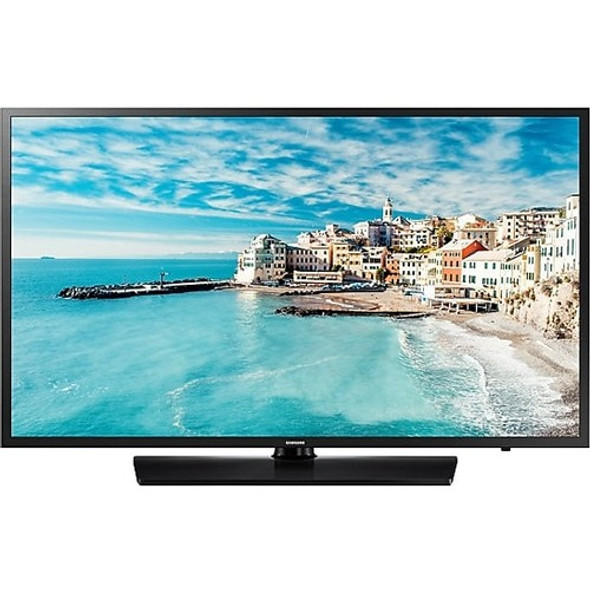 "Samsung 477 HG32NJ477NF 32"" LED-LCD TV - HDTV - Black Hairline - HG32NJ477NFXZA"