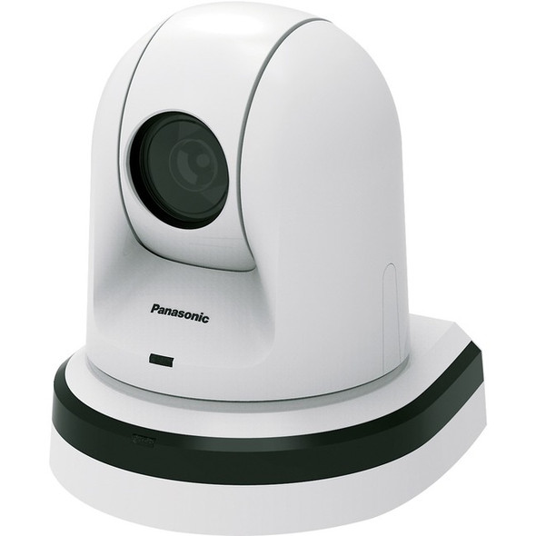 Panasonic Solutions Company Int. Pt Cam Hd-sdi Out White Ch - AW-HE40SWPJ9