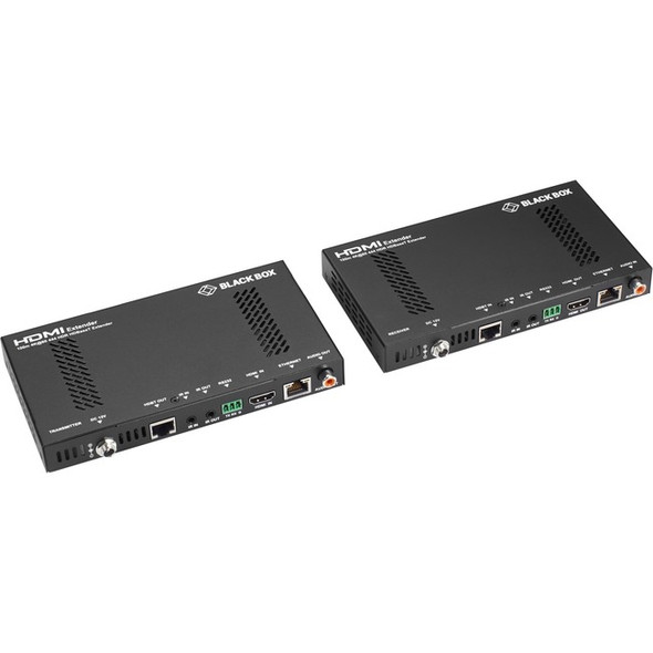 Black Box HDMI 2.0 Extender over CATx - AVX-HDMI2-HDB