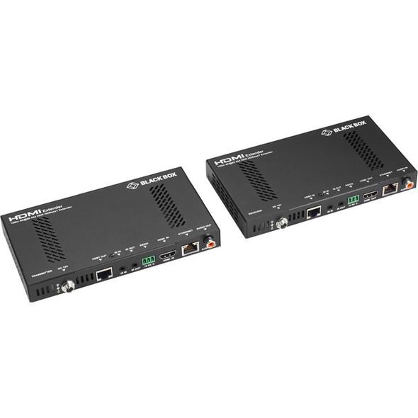 Black Box HDMI 2.0 Extender over CATx - AVX-HDMI2-HDB
