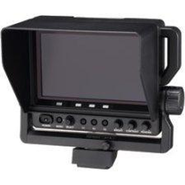 "Panasonic 7"" LCD Color Viewfinder AK-HVF70GJ"