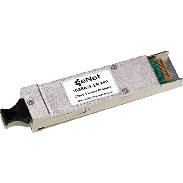 3Com Compatible 3CXFP96 - Functionally Identical 10GBASE-ER XFP 1550nm Duplex LC Connector - 3CXFP96-ENC