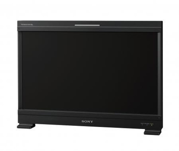 "Sony TRIMASTER EL BVM-E251 - OLED display - color - 25"" - High Definition"