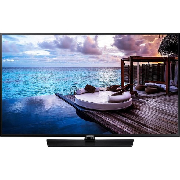 "Samsung 690 HG65NJ690UFXZA 65"" Smart LED-LCD TV - 4K UHDTV - HG65NJ690UFXZA"