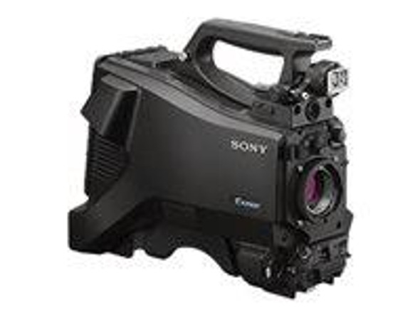 Sony HXC-FB80HN - Camcorder - 1080p / 59.94 fps - 20x optical zoom