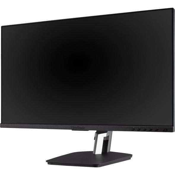 "Viewsonic TD2455 23.8"" LCD Touchscreen Monitor - 16:9 - 6 ms GTG (OD) - TD2455"