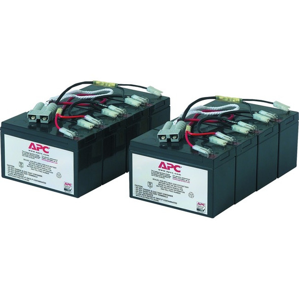 APC Replacement Battery Cartridge #12 - RBC12