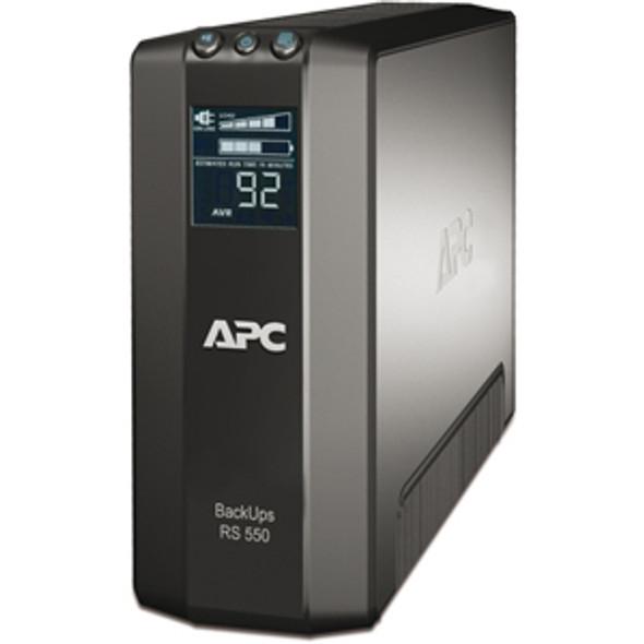 APC Back-UPS RS 550VA Tower UPS - BR550GI