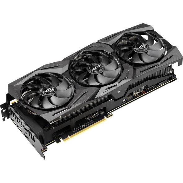 Asus Strix ROG-STRIX-RTX2080TI-O11G-GAMING GeForce RTX 2080 Ti Graphic Card - 11 GB GDDR6 - ROG-STRIX-RTX2080TI-O11G-GAMING