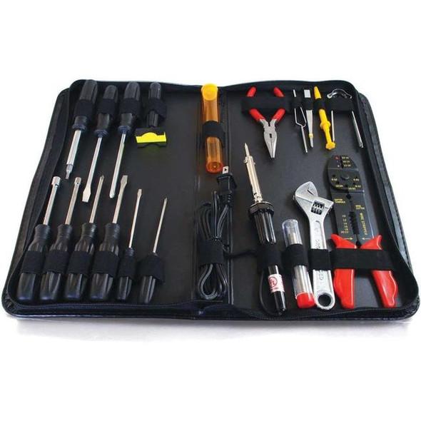 C2G 20-Piece Computer Tool Kit - 4591