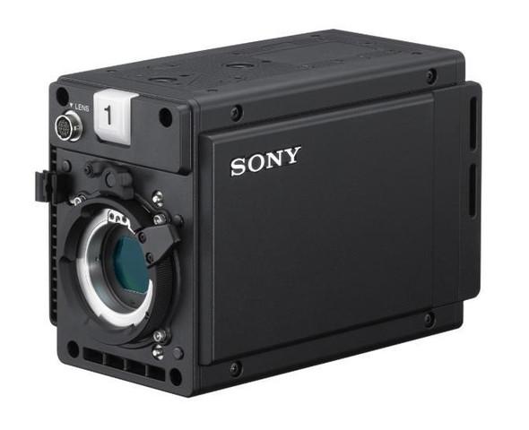 Sony HDC-P50 - Multi Purpose Camera - 4K / 59.94 fps - body only